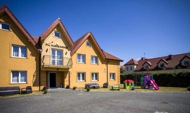 Apartamenty Aleksander (5)