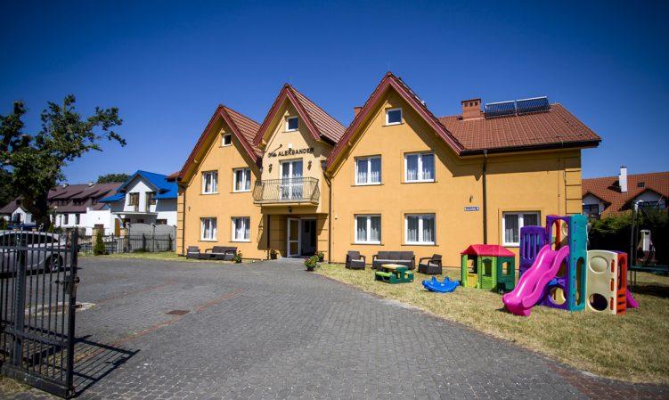 Apartamenty Aleksander (6)