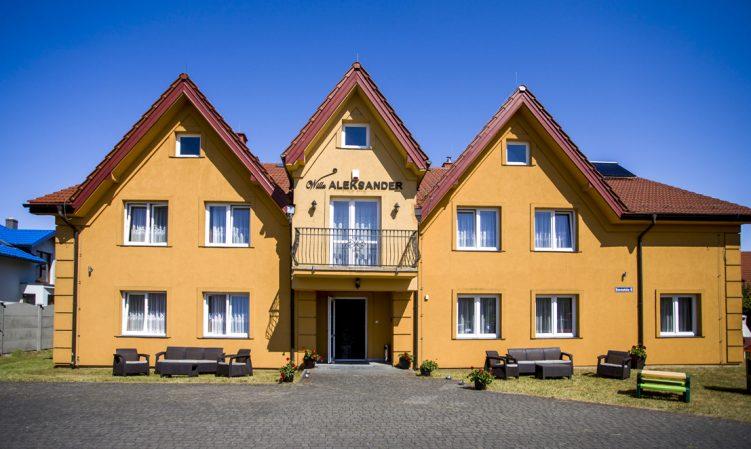 Apartamenty Aleksander (7)